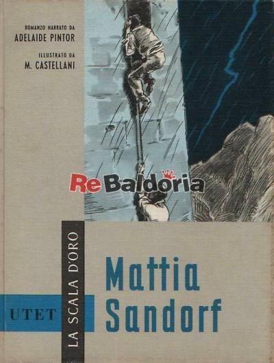 Mattia Sandorf