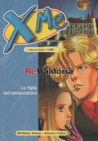 X ME - La figlia dell'ambasciatore - n.19