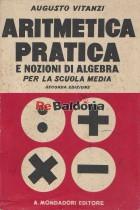 Aritmetica pratica e nozioni algebra