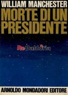 Morte di un presidente 20-25 novembre 1963