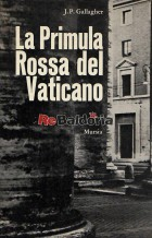 La Primula Rossa del Vaticano
