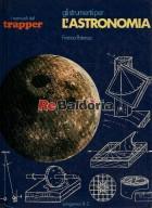 Gli strumenti per l'astronomia
