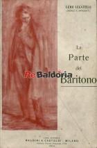 La parte del Baritono