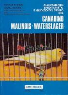 Allevamento ereditarietà e giudizio del canto del canarino Malinois - Waterslager