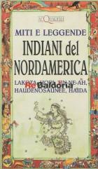 Miti e leggende indiani del Nordamerica