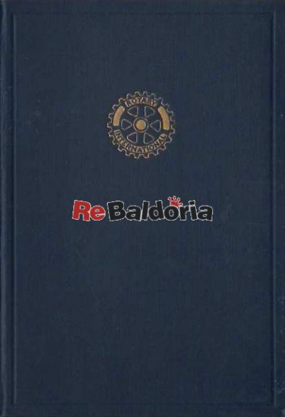 Annuario dell'87° distretto (Italia) 1949 - 1950