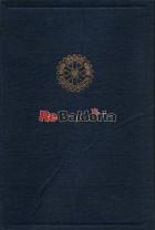 Annuario distretti 184° 186° 188° 190° - 1958 - 1959