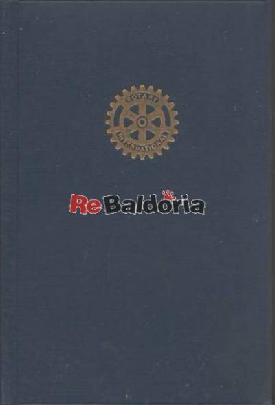Annuario distretti 184° 186° 188° 190° - 1959 - 1960