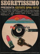 Segretissimo presenta estate spia 1972