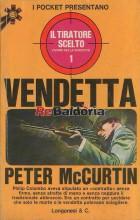 Il tiratore scelto 1 - Vendetta
