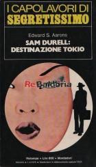 Sam Durell: Destinazione Tokio