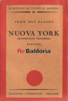 Nuova York - Manhattan Transfer