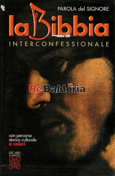 La Bibbia interconfessionale