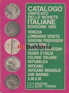 Catalogo unificato delle monete italiane