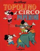 Topolino al circo di Paperino