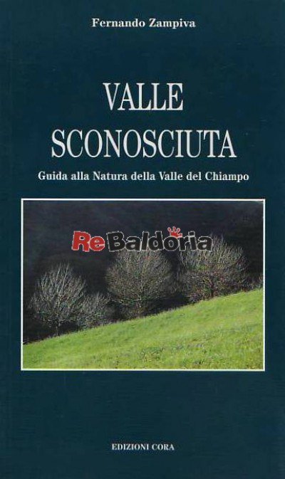 Valle sconosciuta
