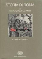 Storia di Roma 2 tomo 2 - I principi e il Mondo - L'impero mediterraneo