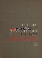 Il libro Garzanti della lingua italiana