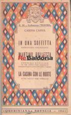 In una soffitta - Martino Bulletta - La casina con le ruote