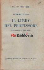 Il libro del professore