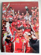 Ferrari Campioni del mondo 2007 piloti e costruttori