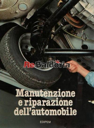 Manutenzione e riparazione dell'automobile