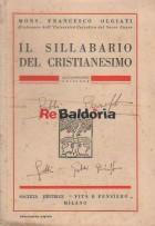 Il sillabario del cristianesimo