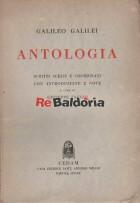 Antologia - Scritti sceltie coordinati con introduzione e note