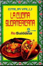 La cucina sudamericana