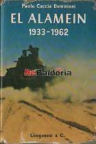 El Alamein 1933 - 1962