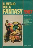 Il meglio della fantasy 1987