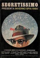 Segretissimo presenta inverno spia 1980