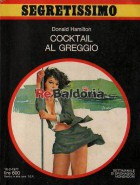 Cocktail al greggio