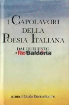 I capolavori della Poesia Italiana