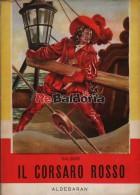 Il corsaro rosso
