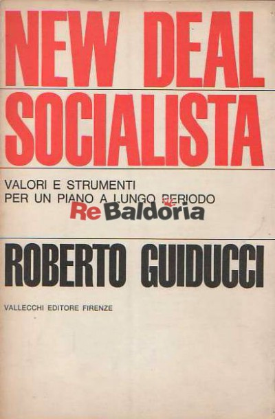 New deal socialista
