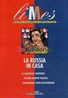 LiMes - La Russia in casa - 6 2006