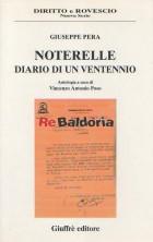 Noterelle - Diario di un ventennio