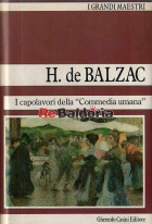 "I capolavori della ""Commedia umana"" volume 5"