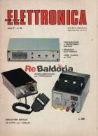 Nuova Elettronica anno 5 n 29