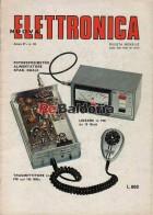 Nuova Elettronica anno 6 n 33