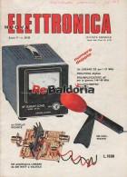 Nuova Elettronica anno 7 n 38 - 39