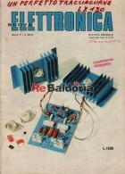 Nuova Elettronica anno 7 n 40 - 41