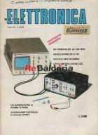 Nuova Elettronica anno 8 n 42 - 43