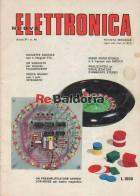 Nuova Elettronica anno 8 n 44