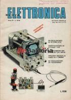Nuova Elettronica anno 8 n 45 - 46