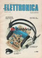 Nuova Elettronica anno 8 n 47