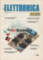 Nuova Elettronica anno 8 n 48