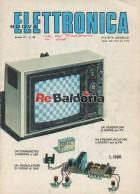 Nuova Elettronica anno 9 n 49