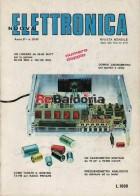 Nuova Elettronica anno 9 n 52 - 53